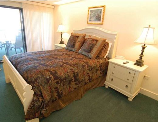Ocean Club 1508 - 4 Bdrm - Isle of Palms (N)