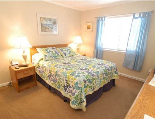 Oceanside 208-B - 2 Bdrm - Isle of Palms (N)