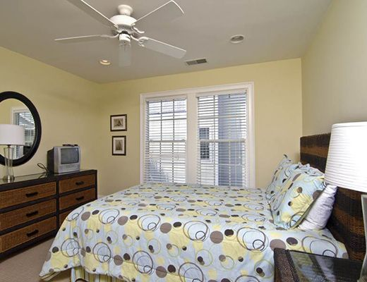 Pavilion Place 9 - 6 Bdrm - Isle Of Palms