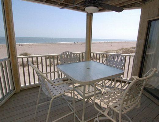 Port O'Call B-202 - 1 Bdrm - Isle of Palms (10)