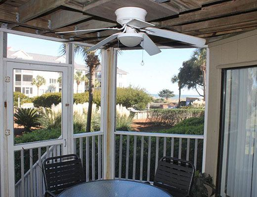 Port O'Call C-104 - 1 Bdrm - Isle of Palms