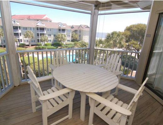 Port O'Call C-303 - 1 Bdrm - Isle of Palms