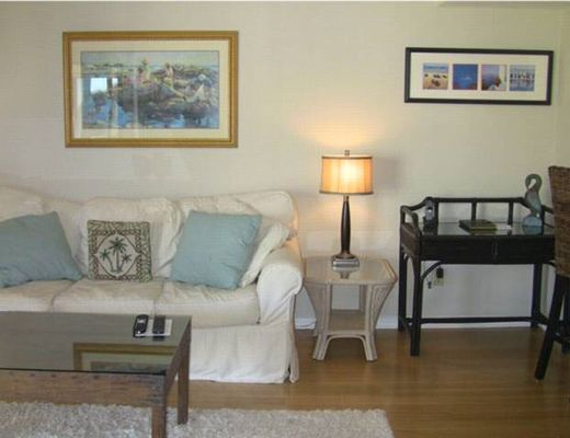 Port O'Call D-303 - 1 Bdrm - Isle of Palms
