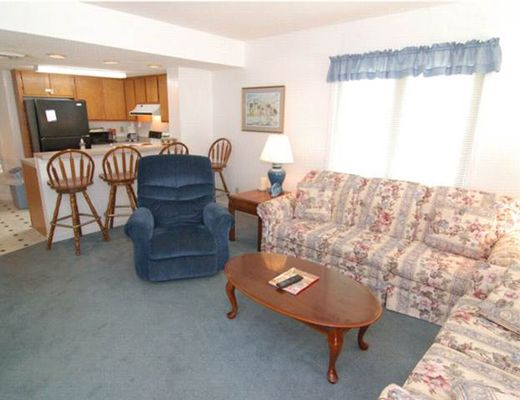 Port O'Call E-104 - 1 Bdrm - Isle of Palms