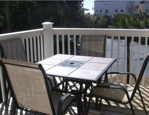 Seagrove 6-D - 3 Bdrm - Isle of Palms