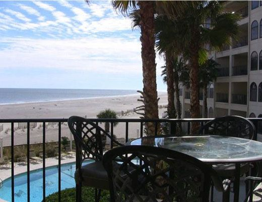 Seascape 214 - 2 Bdrm - Isle of Palms