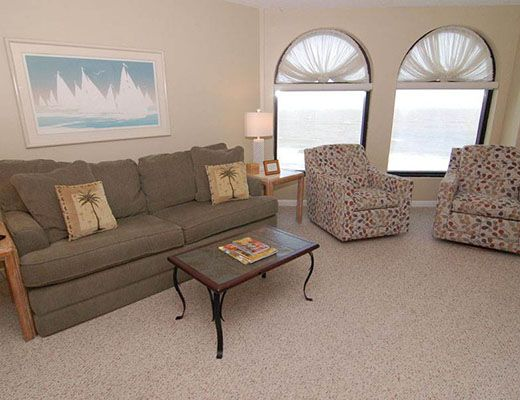 Seascape 418 - 2 Bdrm - Isle of Palms