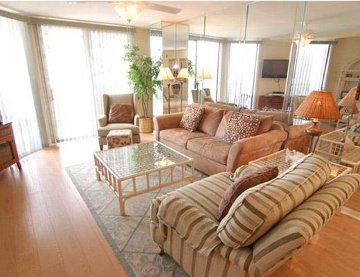 Shipwatch A-306- 3 Bdrm - Isle of Palms