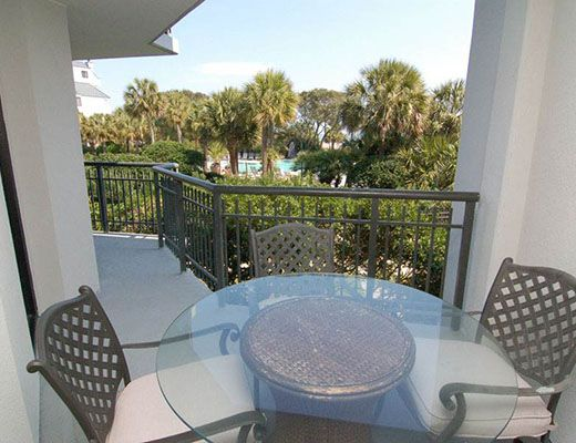 Shipwatch B-109 - 2 Bdrm - Isle of Palms