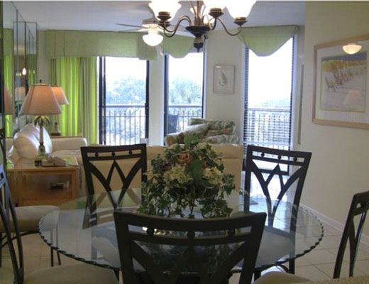 Shipwatch B-209 - 2 Bdrm - Isle of Palms