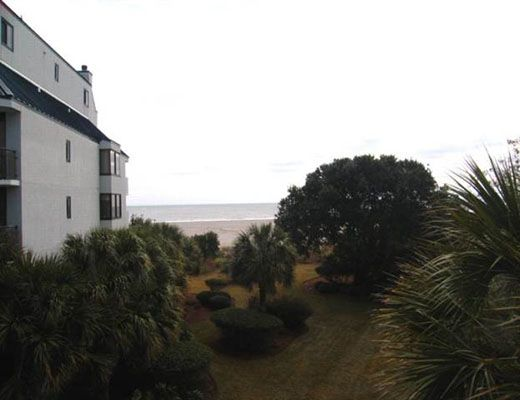 Shipwatch C-214 - 3 Bdrm - Isle of Palms