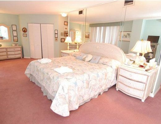 Shipwatch C-418 - 5 Bdrm - Isle of Palms
