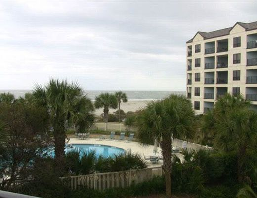 Summer House 210 - 3 Bdrm - Isle of Palms