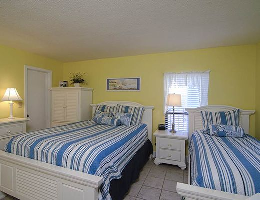 Summer House 409 - 2 Bdrm - Isle of Palms (N)