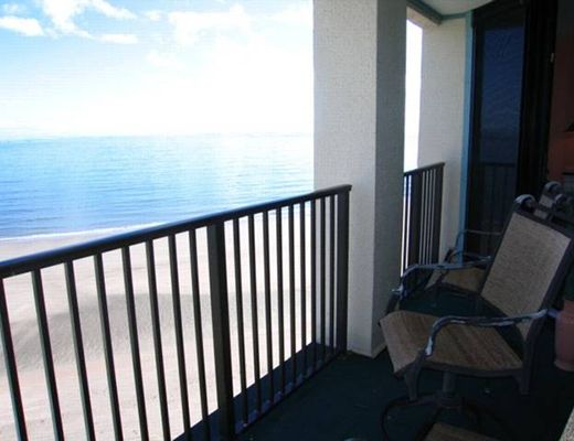Summer House 502 - 4 Bdrm - Isle of Palms