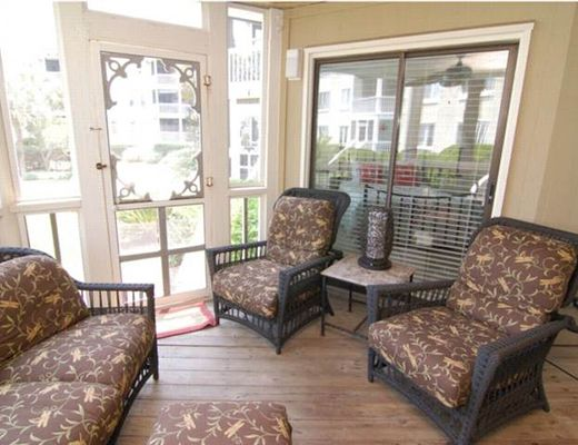Tidewater H-104 - 2 Bdrm - Isle of Palms (10)