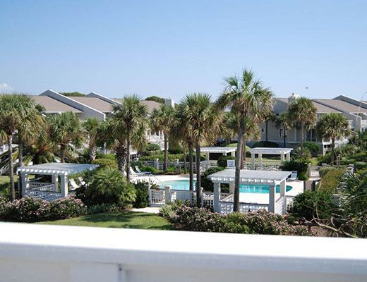 Beach Club 29 - 3 Bdrm - Isle of Palms