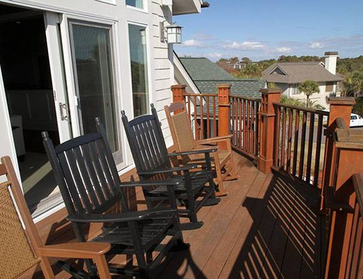 Beachcomber Run 3609 - 4 Bdrm - Seabrook Island
