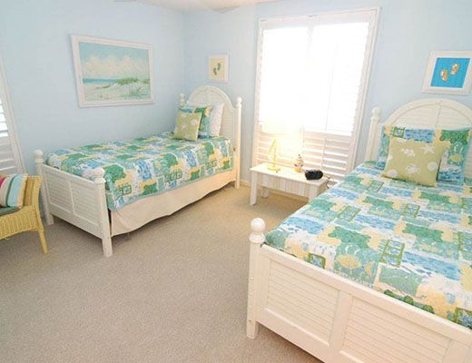 Beach Club 335 - 3 Bdrm - Seabrook Island (N)