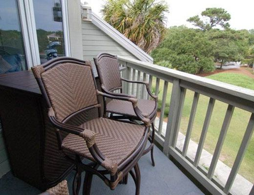 Courtside 1646 - 2 Bdrm - Seabrook Island