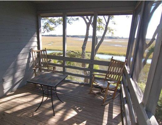 Creekwatch 1222 - 2 Bdrm - Seabrook Island