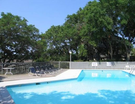 Creekwatch 1248 - 2 Bdrm - Seabrook Island