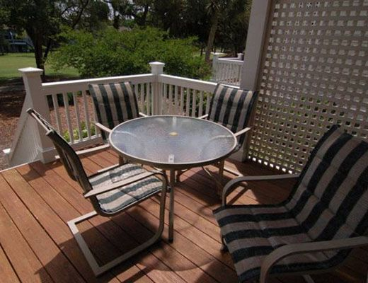 Fairway One 3034 - 3 Bdrm - Seabrook Island