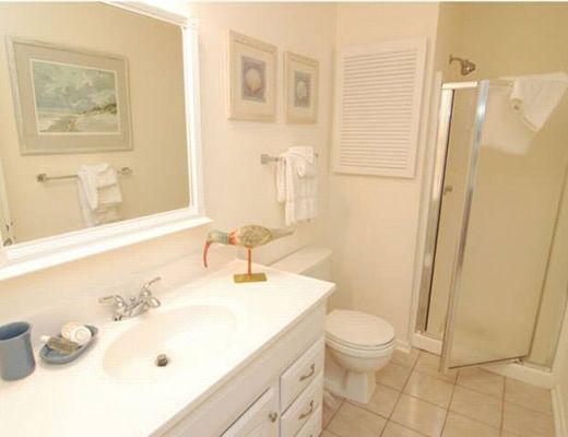 Golf Shore 458 - 2 Bdrm - Seabrook Island (N)