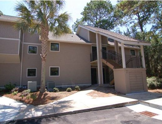 High Hammock 179 - 1 Bdrm - Seabrook Island