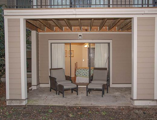 High Hammock 188 - 2 Bdrm - Seabrook Island