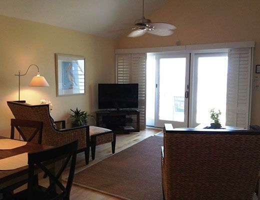 Pelican Watch 1330 - 1 Bdrm - Seabrook Island (5)