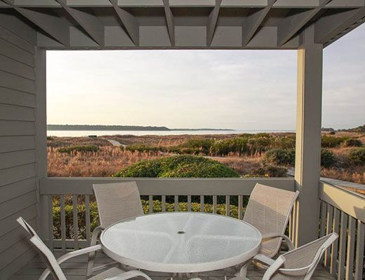Pelican Watch 1343 - 1 Bdrm - Seabrook Island (10)