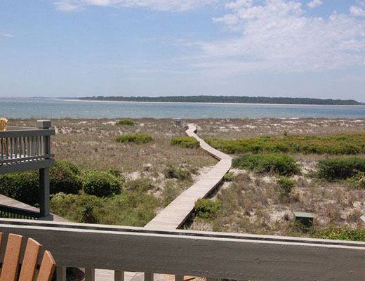 Pelican Watch 1350 - 1 Bdrm - Seabrook Island