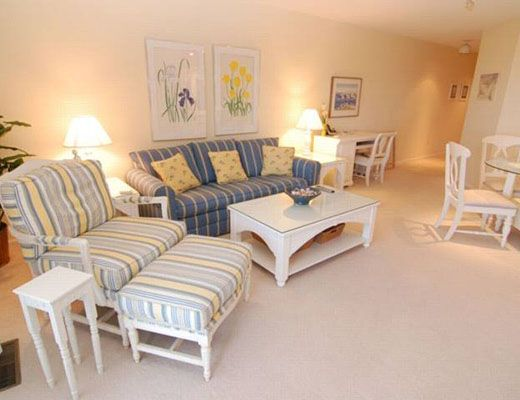 Pelican Watch 1365 - 1 Bdrm - Seabrook Island