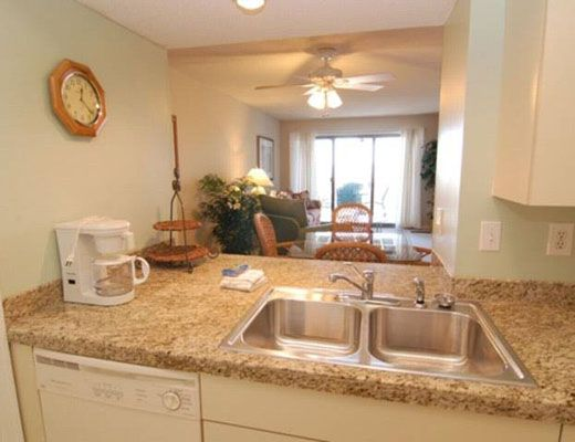Pelican Watch 1377 - 1 Bdrm - Seabrook Island