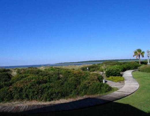 Pelican Watch 1389 - 1 Bdrm - Seabrook Island