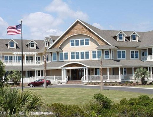 Pelican Watch 1389 - 1 Bdrm - Seabrook Island