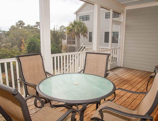 Salt Marsh 2016 - 3 Bdrm - Seabrook Island