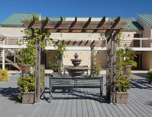 Atrium Villas - Seabrook Island