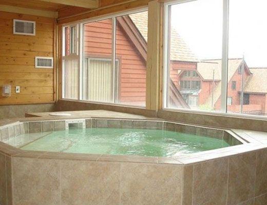 Lodge at Mountain Village #259 - 2 Bdrm - Park City (CL)
