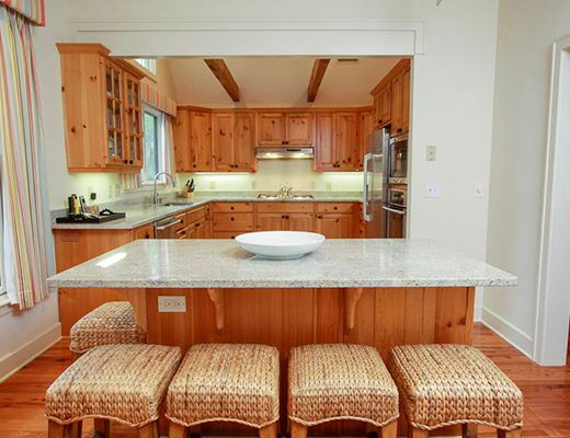 Marsh Cottage 26 - 4 Bdrm - Kiawah Island