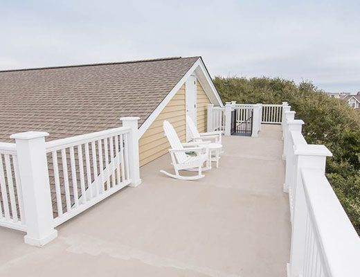 Palm Blvd 4003 - 6 Bdrm w/Pool - Isle Of Palms (15)