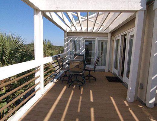 Atrium Villa 2906 - 2 Bdrm - Seabrook Island