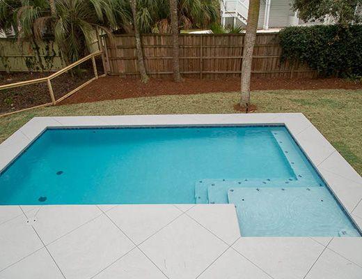 Carolina Blvd 122 - 4 Bdrm w/ Pool - Isle Of Palms (N)