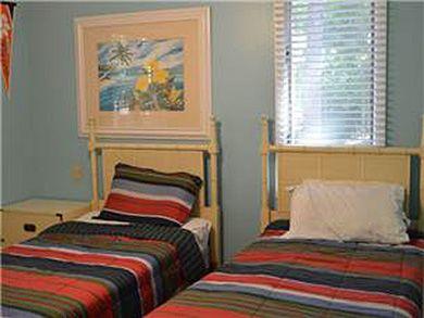 Greggs Court 3073 - 2 Bdrm - Seabrook Island