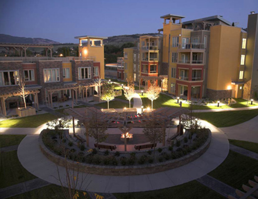The Strand Lakeside Resort - 2 Bdrm Ibiza #1215 - Vernon