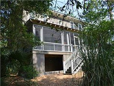 Salt Meadow Cove - 296 - 4 Bdrm - Kiawah Island