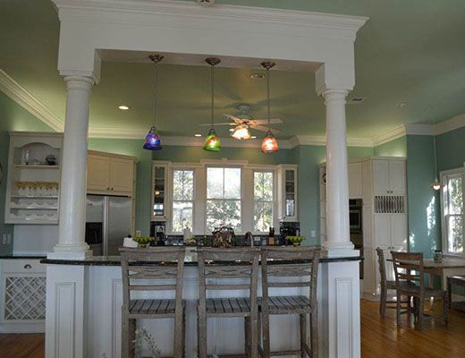 54th Avenue 14 - 5 Bdrm w/Pool HT - Isle Of Palms (10)