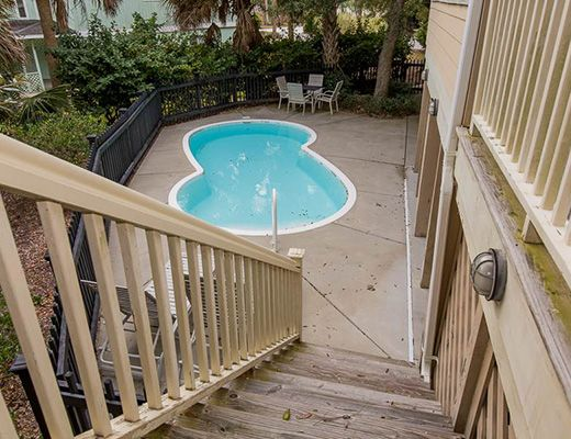 Dunecrest Lane 15 - 4 Bdrm w/ Pool- Isle Of Palms (10)