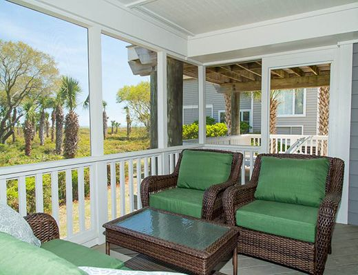 Oyster Catcher Ct 2233 - 4 Bdrm - Seabrook Island